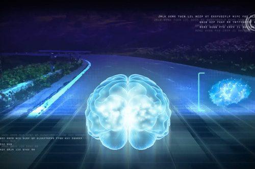nissan Brain-to-Vehicle-technologie