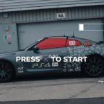 Nissan GT-R PS4 Gran Turismo
