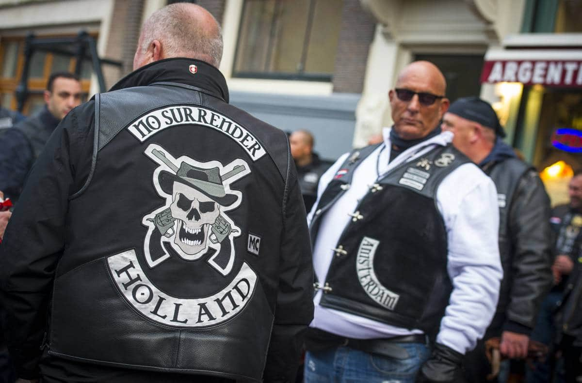 No Surrender documentaire online kijken streamen