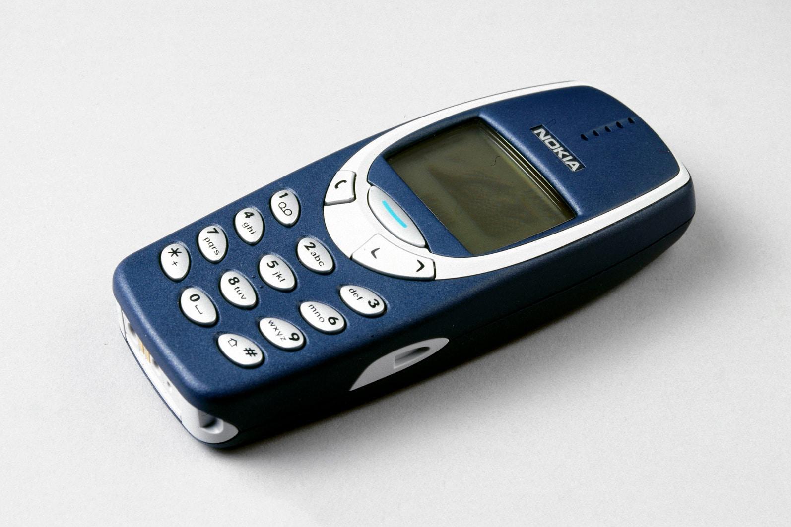 Nokia 3310 re-release Mobile World Congress