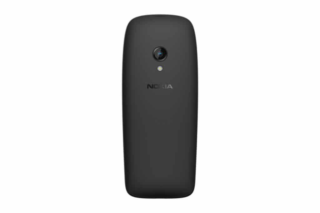 2021 Nokia 6310