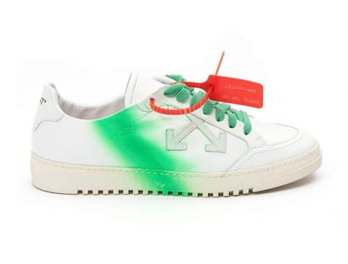 Nieuwe Off-White 2.0 sneakers