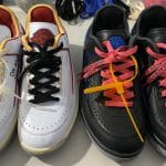 Off-White x Air Jordan 2 Low releasedatum