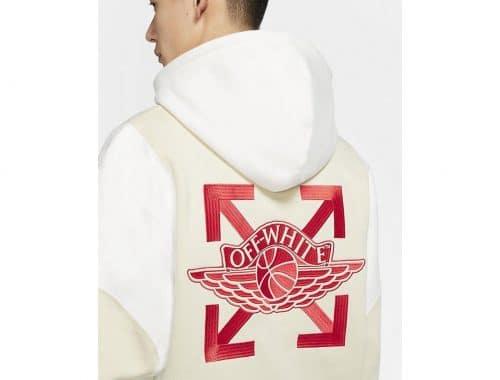 Off-White x Jordan Brand Capsule