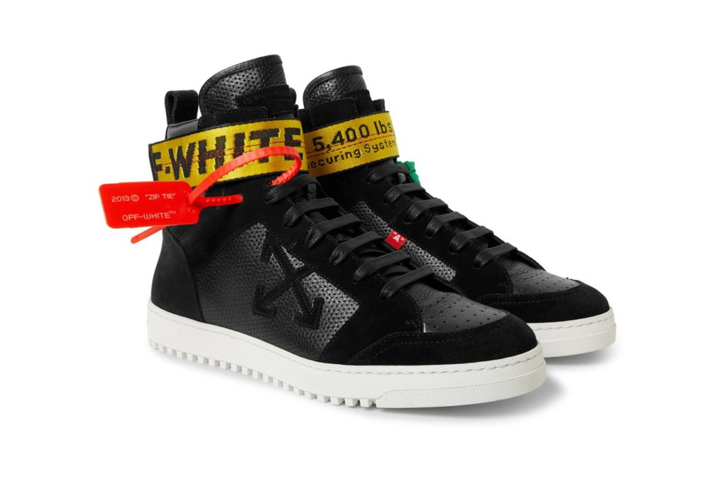 Off-White sneakers 2018