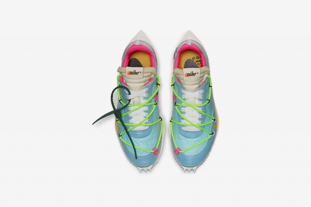 Off-White x Nike Vapor Street sneaker