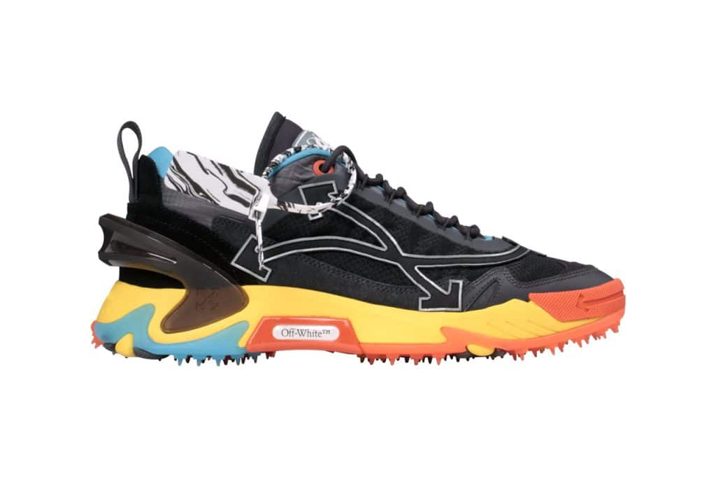 Off-White ODSY-2000 sneaker