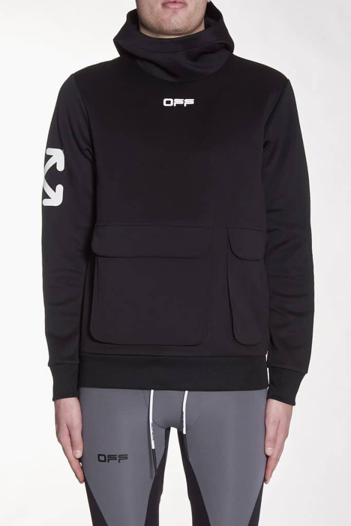 OFF ACTIVE Off-White