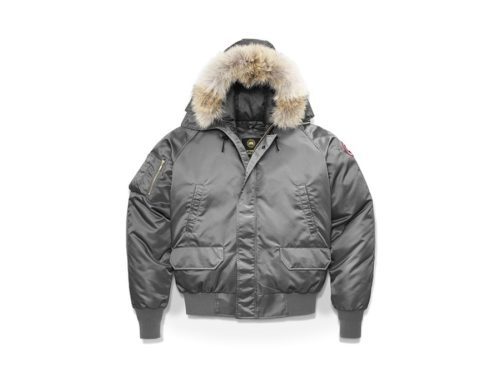 OVO x Canada Goose Winter 2017 Collectie