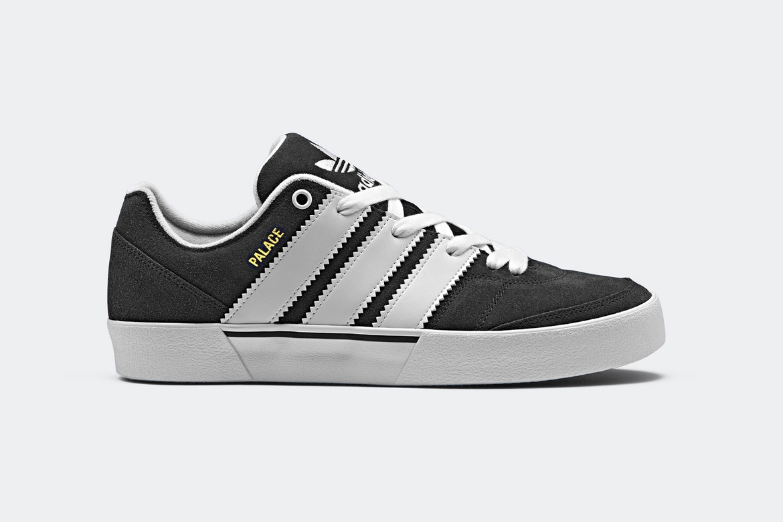 "Palace x adidas Originals ""O'Reardon"" Sneaker"