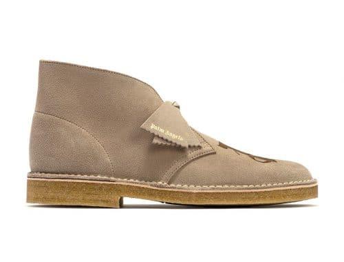 Palm Angels x Clarks Originals Desert Boots