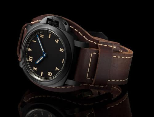 Panerai Luminor California 8 Days DLC PAM 779