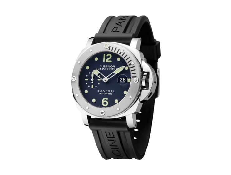 Panerai Luminor Submersible Automatic Acciaio PAM0073