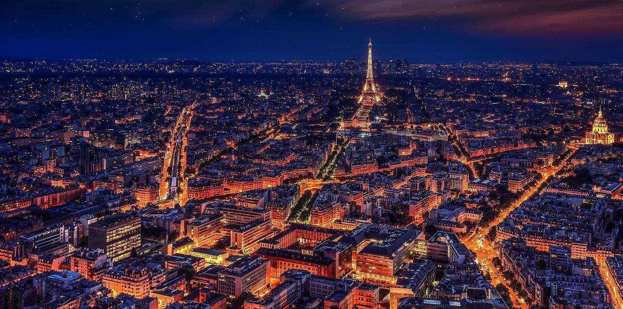 Duurste Stad ter Wereld 2019 - parijs