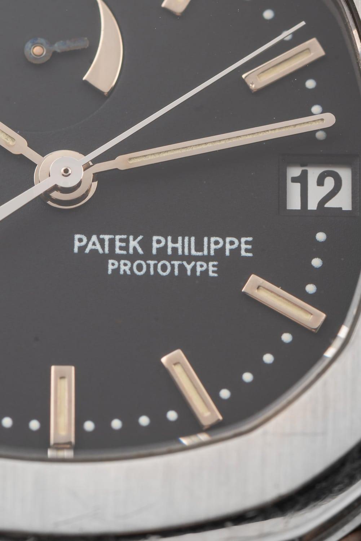 Patek Philippe Prototype Aquanaut