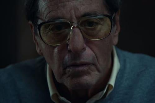Paterno film Al Pacino HBO trailer