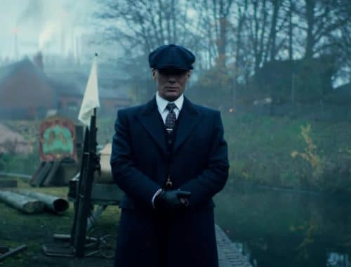 peaky blinders season 5 trailer