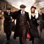 Peaky Blinders seizoen 4 online kijken