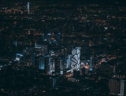 peking stad met meeste miljardairs ter wereld