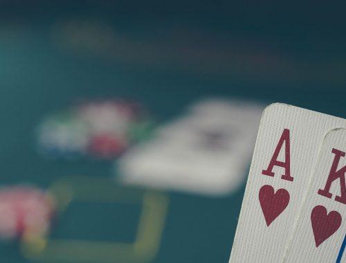 pokeren bij Holland Casino toernooi
