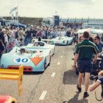 Porsche Historic Grand Prix Zandvoort