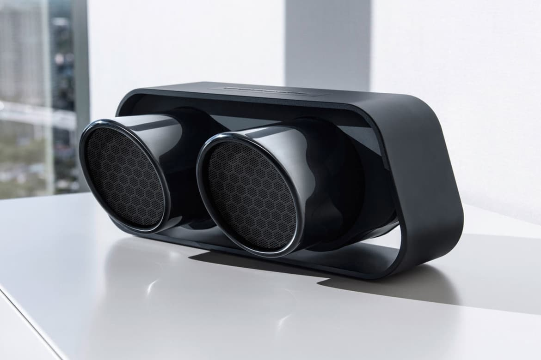Porsche Design 911 GT3 Bluetooth Speaker