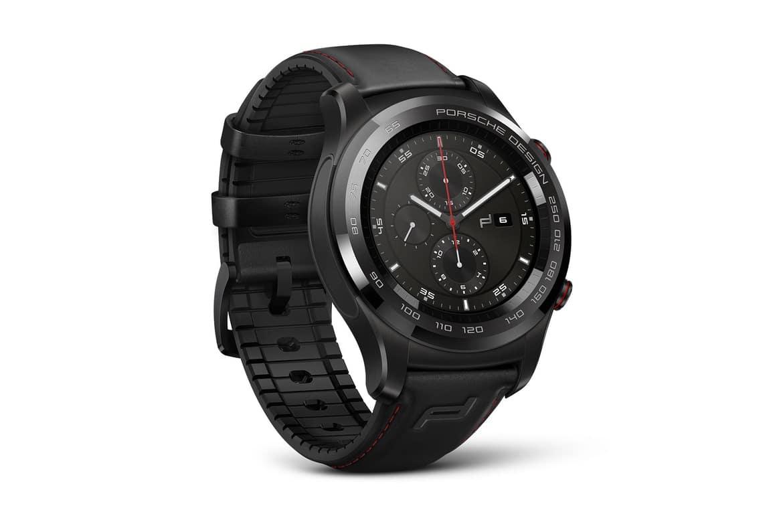 Huawei x Porsche Design Smartwatch