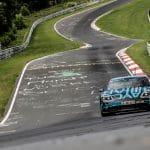 Porsche Taycan snelste Nürburgring