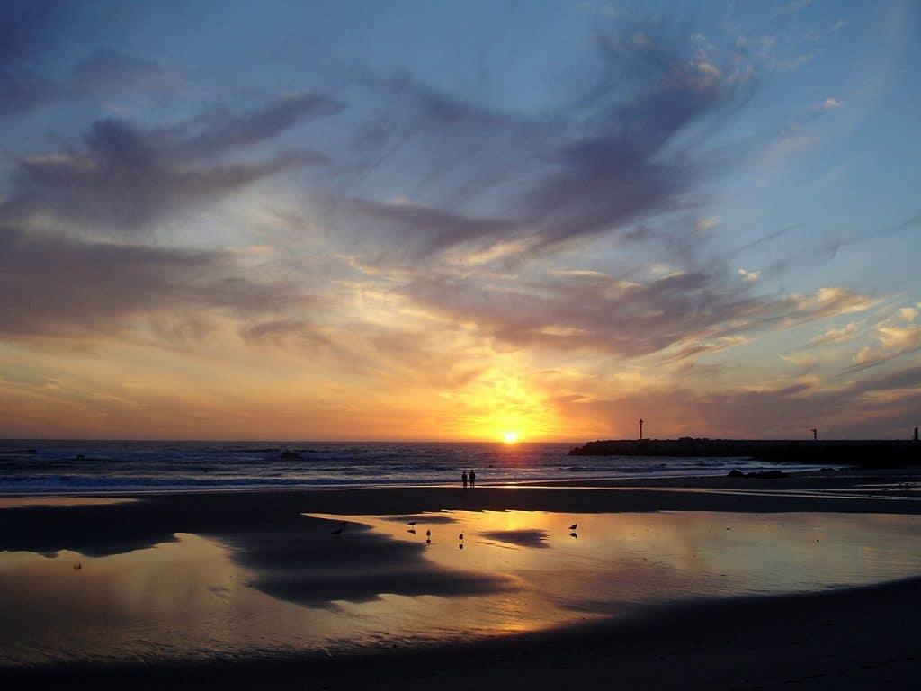 portugese stranden villa nova de ancora