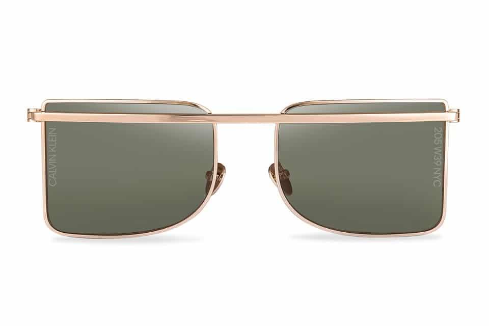 CALVIN KLEIN SS17 brillen 205W39NYC