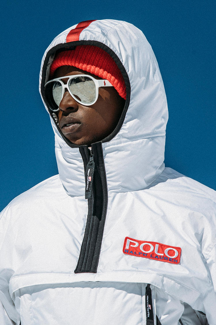 Ralph Lauren Limited Edition Polo 11 Jacket
