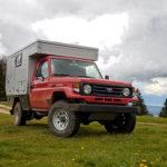off-road reiswagen zelf bouwen tips