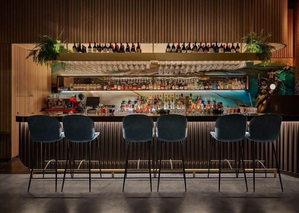 Restaurant ZA Amsterdam