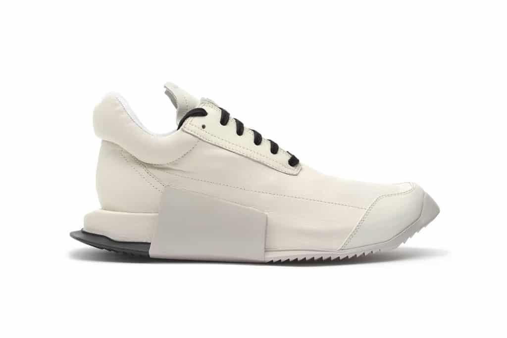 adidas x Rick Owens Walrus sneaker
