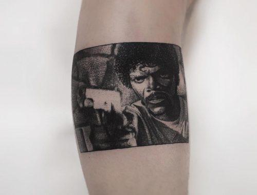 cultfilms tattoos inspiratie