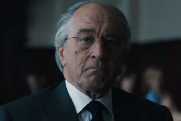 The Wizard of Lies trailer HBO Robert De Niro