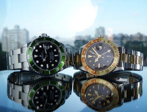 10 ultieme Rolex horloges bijnaam