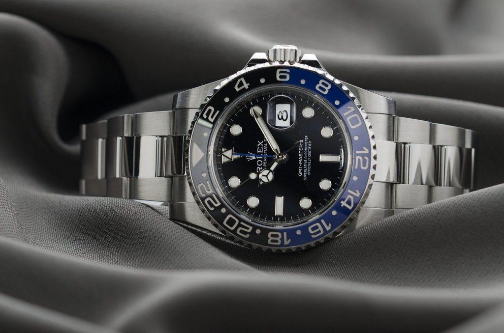 10 ultieme Rolex horloges bijnaam rolex batman