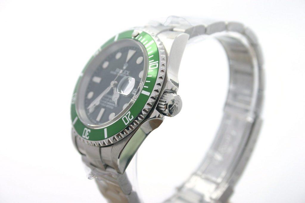 10 ultieme Rolex horloges bijnaam rolex kermit