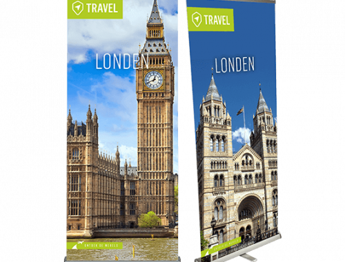 roll-up banners voordelen