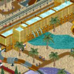 RollerCoaster Tycoon Classic download