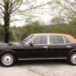 Rolls-Royce 1996 Flying Spur
