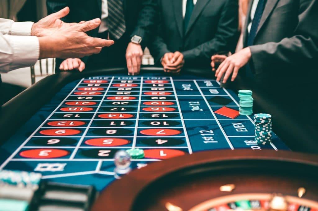 casino verslaan met roulettestrategie