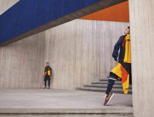 sacai x Nike Blazer & sacai x LDWaffle release