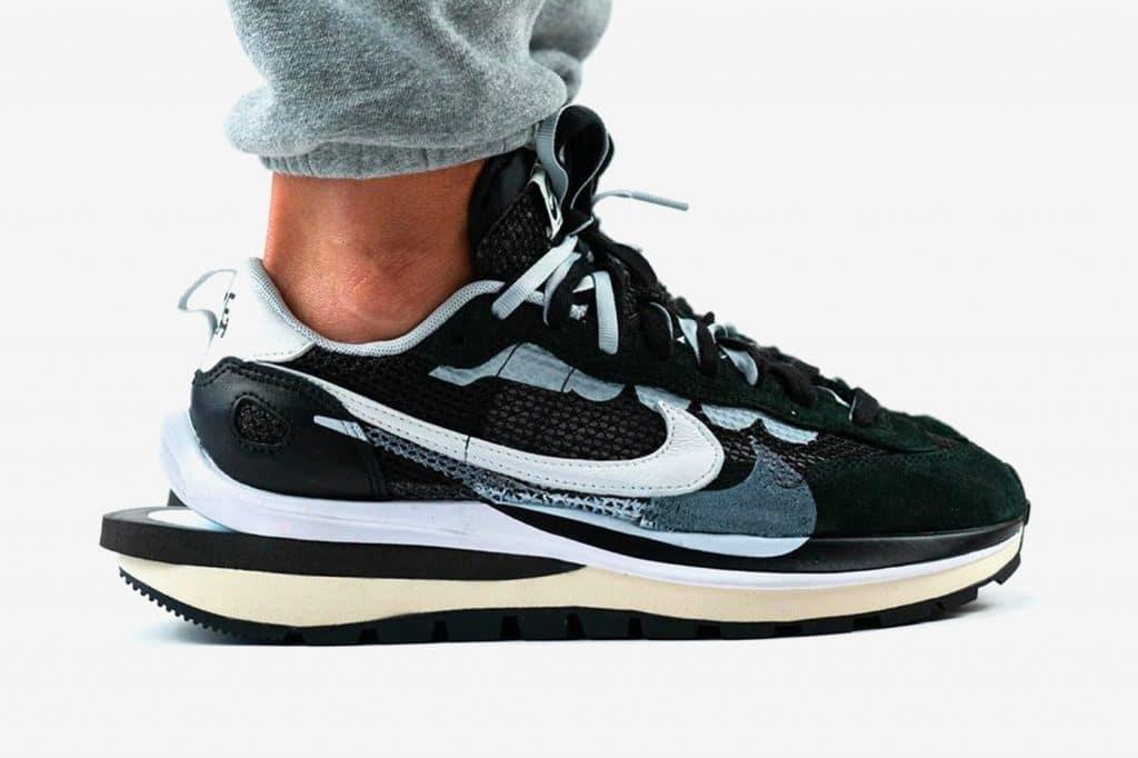 sacai x Nike Vaporwaffle releasedatum prijs