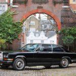 Rolls-Royce Camargue 1977 Sammy Davis Jr.