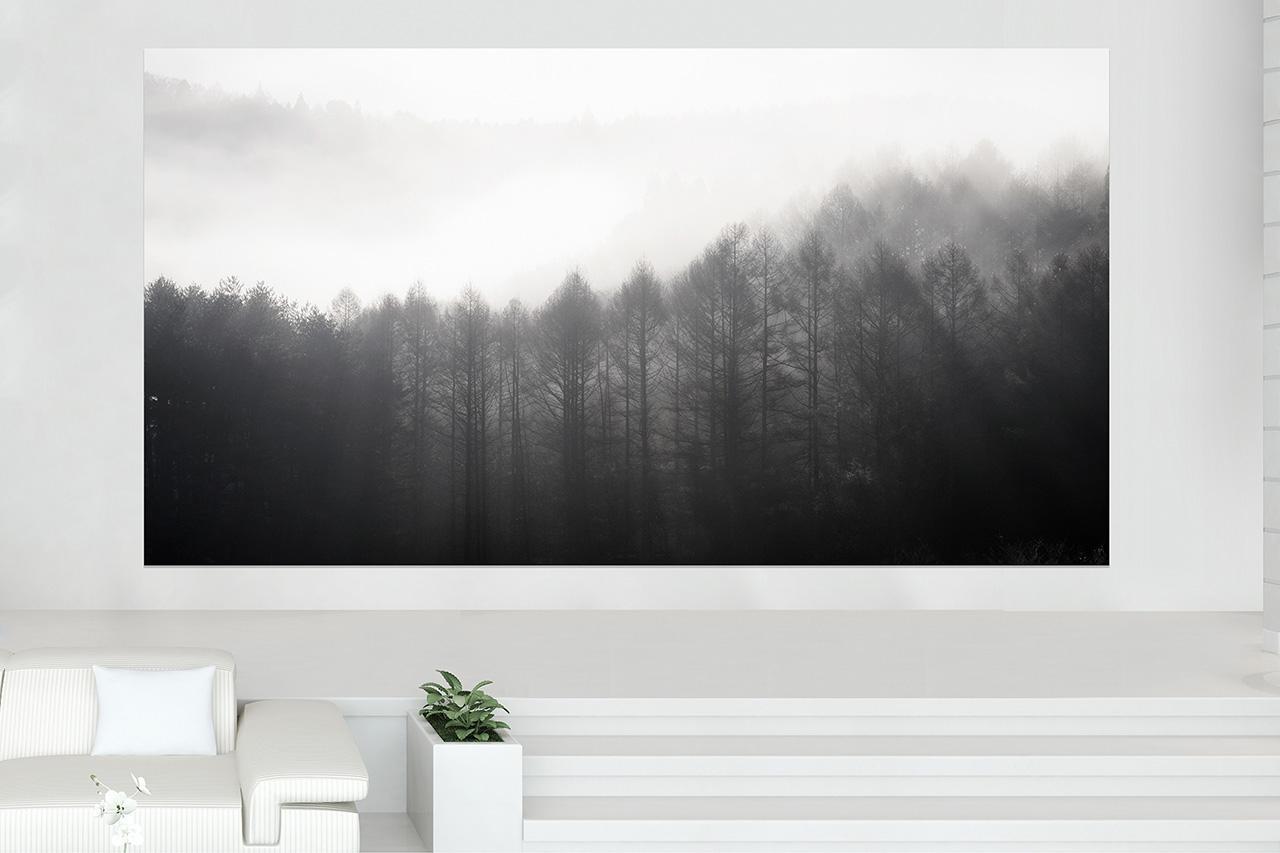 Samsung Wall Luxury TV
