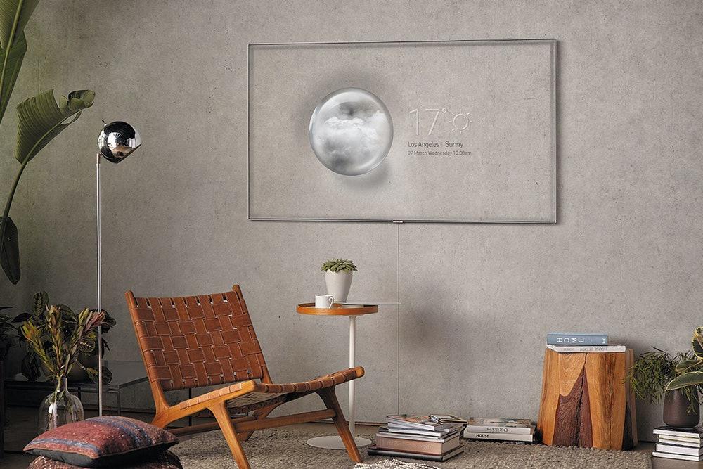 Samsung Ambient Mode geschikt voor ieder interieur | MANNENSTYLE