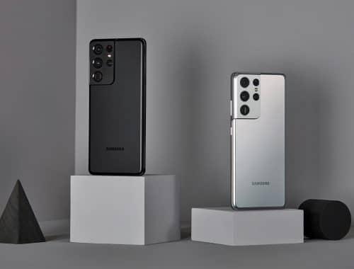 Samsung Galaxy S21 Ultra 5G Nederland kopen