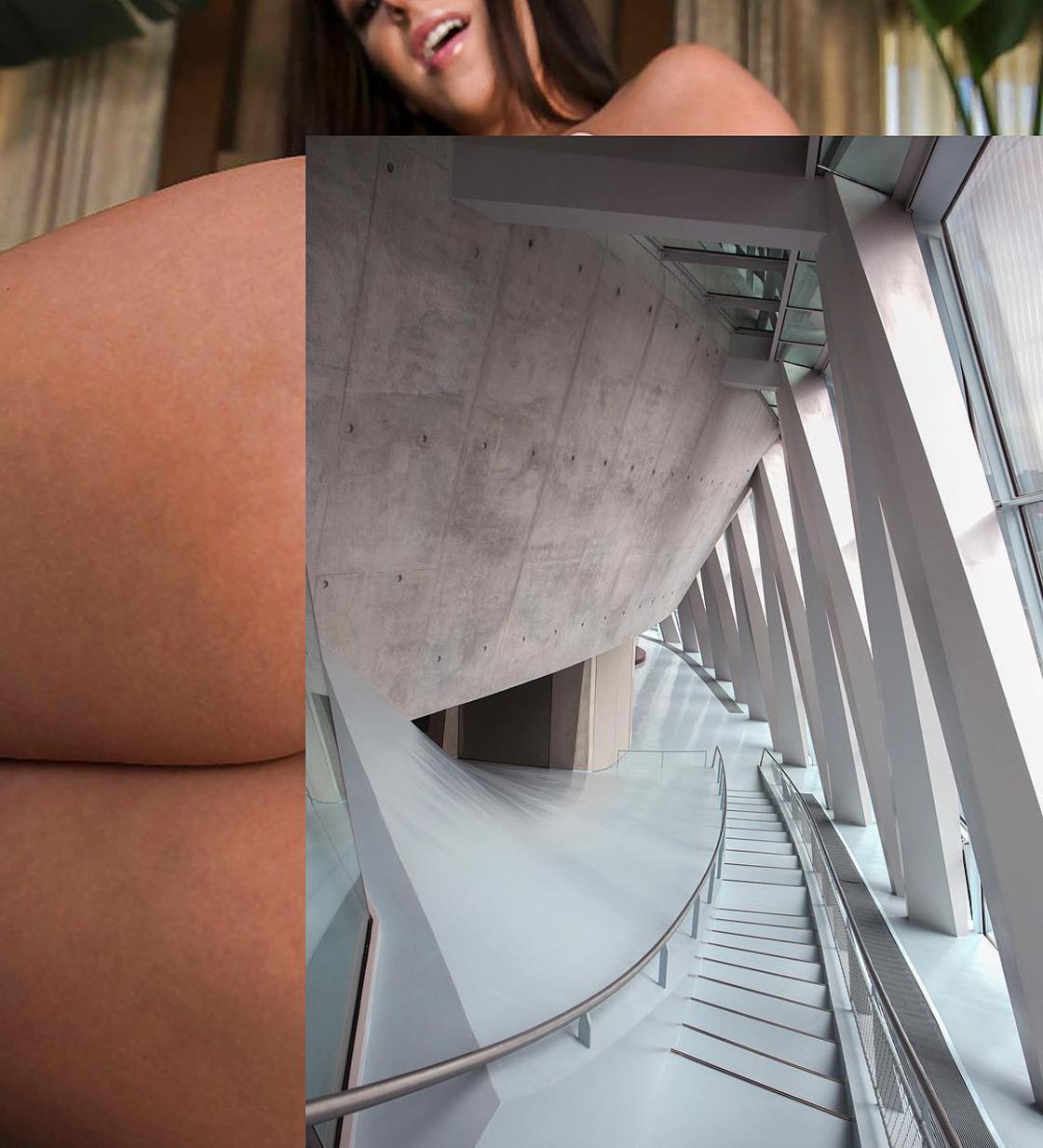 Scientwehst sex architectuur kunst